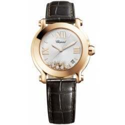 Chopard Happy Sport II Round 36mm 277471-5013