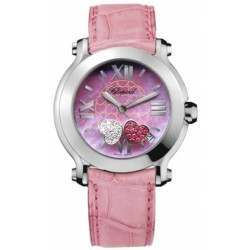 Chopard Happy Sport II Round 36mm 278475-3004