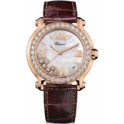 Chopard Happy Sport II Round 36mm 277473-5002