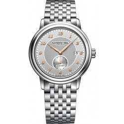 Raymond Weil Maestro Small Second 2838-S5-05658