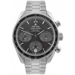 Omega Speedmaster Co-Axial Chronograph 38mm 324.30.38.50.06.001