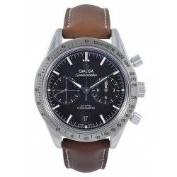 Omega Speedmaster '57 Co-Axial Chronograph 331.12.42.51.01.001
