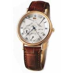 Breguet Perpetual Calendar Equation of Time 3477BA/1E/986