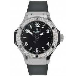 Hublot Big Bang Quartz Steel 38mm 361.SX.1270.RX.1104