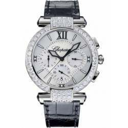 Chopard Imperiale Automatic Chronograph 40mm 384211-1001