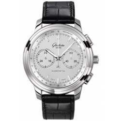 Glashutte Senator Chronograph XL 39-34-21-42-04