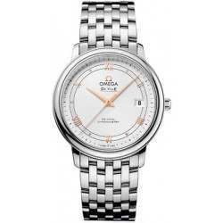 Omega De Ville Prestige Chronometer 37mm Automatic 424.10.37.20.02.002