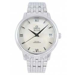 Omega De Ville Prestige Co-Axial Chronometer 424.10.33.20.05.001