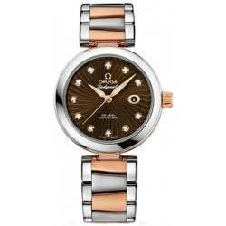 Omega DeVille Ladymatic Co-Axial 425.20.34.20.63.001