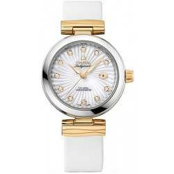 Omega DeVille Ladymatic Co-Axial 425.22.34.20.55.002