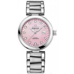 Omega DeVille Ladymatic Co-Axial 425.30.34.20.57.001
