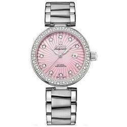 Omega DeVille Ladymatic Co-Axial 425.35.34.20.57.001