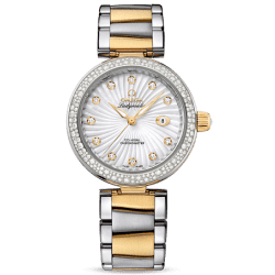 Omega DeVille Ladymatic Co-Axial 425.25.34.20.55.002