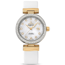 Omega DeVille Ladymatic Co-Axial 425.27.34.20.55.002