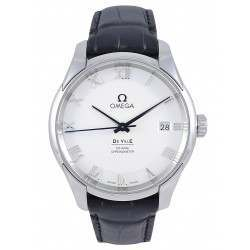 Omega De Ville Co-Axial Chronometer 431.13.41.21.02.001