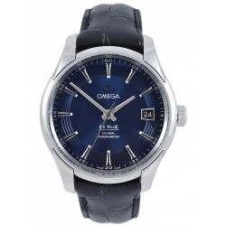 Omega De Ville Hour Vision Chronometer 431.33.41.21.03.001
