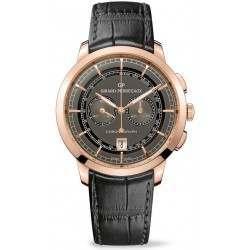 Girard Perregaux 1966 Column-Wheel Chronograph 49529-52-131-BABA