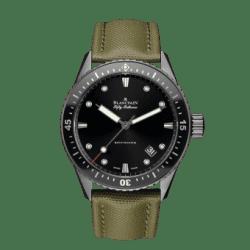 Blancpain Fifty Fathoms Bathyscaphe 5000-12C30-K52A