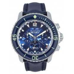 Blancpain Fifty Fathoms Complete Calendar Flyback 5066F-1140-52B