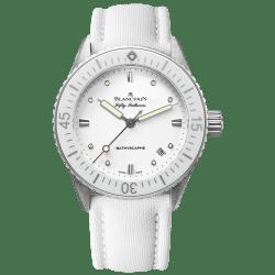 Blancpain Fifty Fathoms Bathyscaphe 5100-1127-W52A