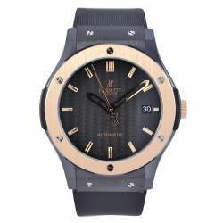 Hublot Classic Fusion Ceramic King Gold 45mm 511.CO.1780.RX