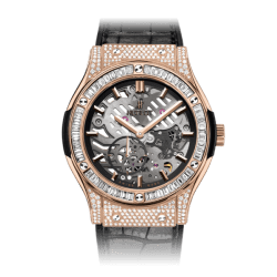 Hublot Classic Fusion Classico Ultra-Thin King Gold Jewellery