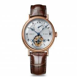 Breguet Tourbillon Automatic Power Reserve 5317BR/12/9V6
