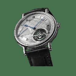 Breguet Classique Complications 5377PT/12/9WU