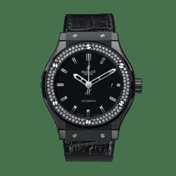 Hublot Classic Fusion Black Magic Diamonds 542.CM.1170.LR.1104