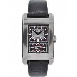 Rolex Prince Black Arab Leather 5443/9