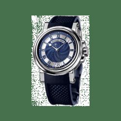 Breguet Marine Automatic Big Date 5817ST/Y2/5V8