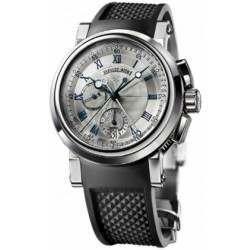 Breguet Marine Chronograph 5827BB/12/5ZU