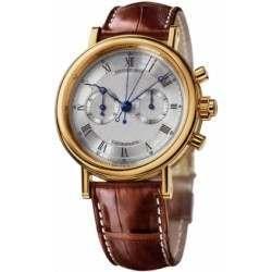 Breguet Classique Chronograph 5947BA/12/9V6
