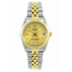 Rolex Mid Size DateJust 68273