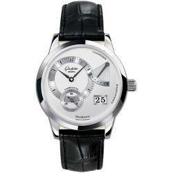 Glashutte PanoReserve - Manual Wind 65-01-02-02-04