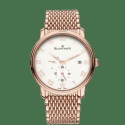 Blancpain Villeret Ultraplate 6606-3642-MMB