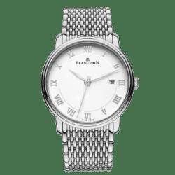Blancpain Villeret Ultraplate 6651-1127-MMB