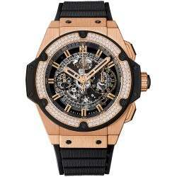 Hublot King Power 48mm Unico 701.OX.0180.RX.1104