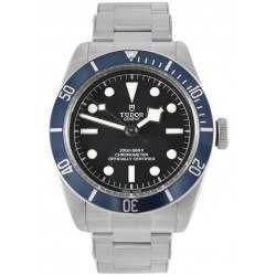 """Tudor Heritage Black Bay """"Rivet"""" Steel Bracelet 79230B"""