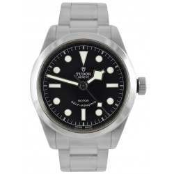 Tudor Heritage Black Bay 36 79500 Steel