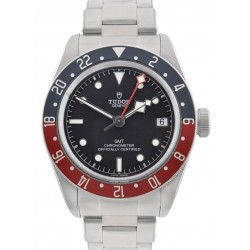 Tudor Black Bay GMT Pepsi Bezel 41mm 79830RB