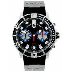 Ulysse Nardin Maxi Marine Diver Automatic Chronograph 8003-102-3/92