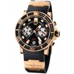 Ulysee Nardin Maxi Marine Diver Chronograph 8006-102-3A/92