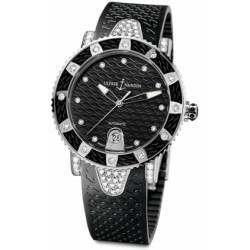 Ulysee Nardin Lady Marine Diver 8103-101EC-3C/12