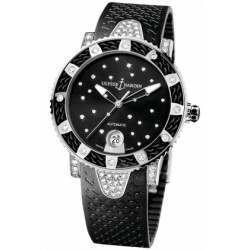 Ulysee Nardin Lady Marine Diver Starry Night 8103-101EC-3C/22
