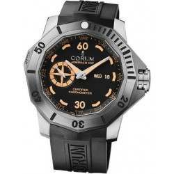 Corum Admiral's Cup Seafender 48 Limited Edition 947.950.04/0371 AN15