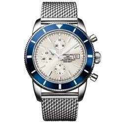 Breitling Superocean Heritage Chronographe 46 Caliber 13 Automatic Chronograph A1332016.G698.152A