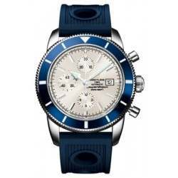 Breitling Superocean Heritage Chronographe 46 Caliber 13 Automatic Chronograph A1332016.G698.205S