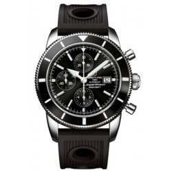 Breitling Superocean Heritage Chronographe 46 Caliber 13 Automatic Chronograph A1332024.B908.201S