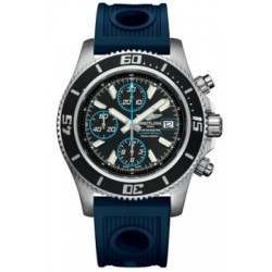 Breitling Superocean Chronograph II (Satin) Caliber 13 Automatic A1334102.BA83.211S